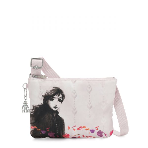 D RAINA B Gentle Wind R CROSSBODY by Kipling Front