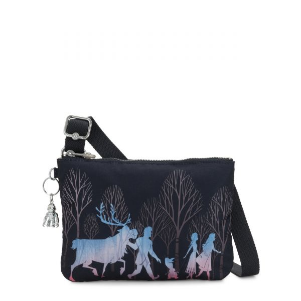 D RAINA B Traveling North R CROSSBODY by Kipling Front