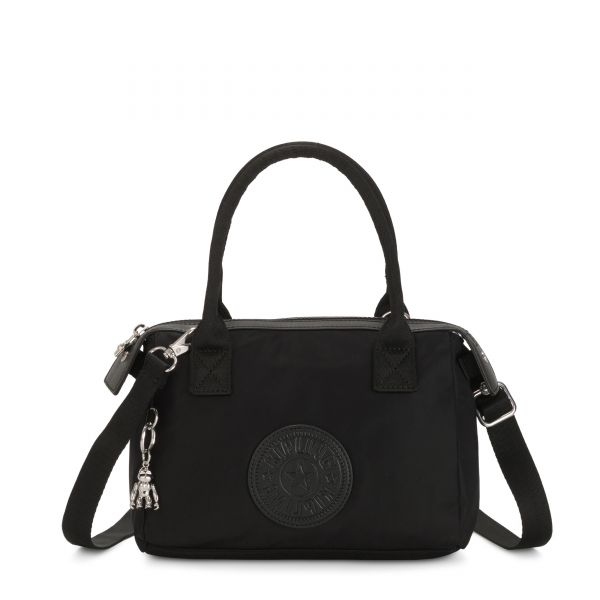 LERIA Galaxy Black SHOULDERBAGS by Kipling Front