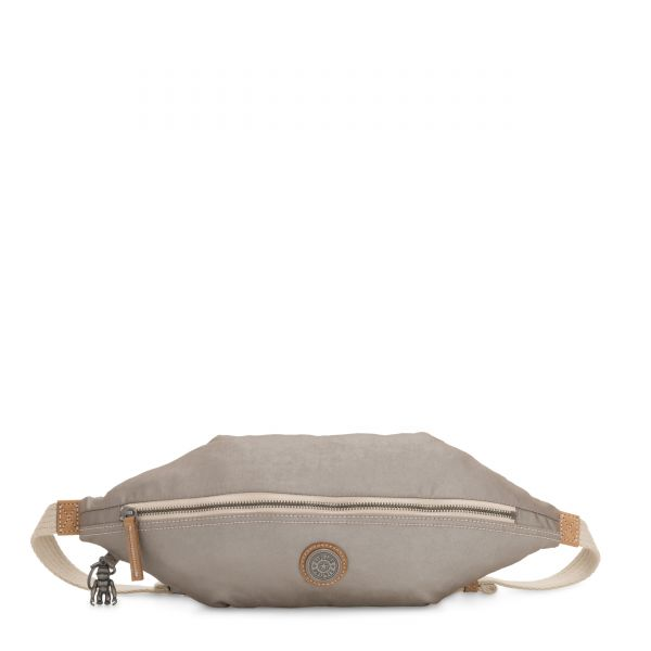 YOKU Fungi Metal CROSSBODY by Kipling Front