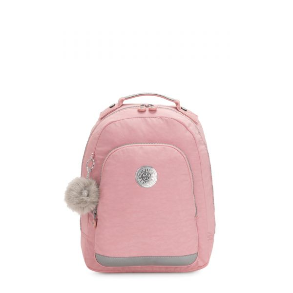 CLASS ROOM S Bridal Rose BACKPACKS by Kipling Front