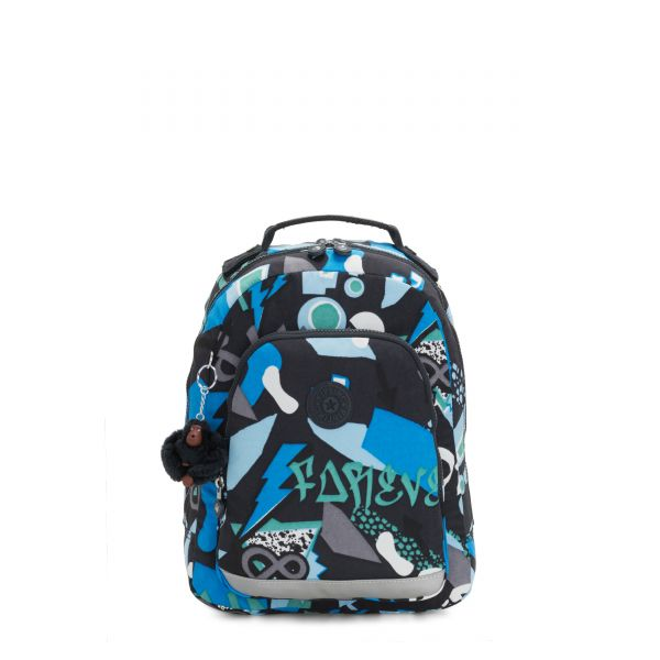 CLASS ROOM S Epic Boys BACKPACKS by Kipling Front