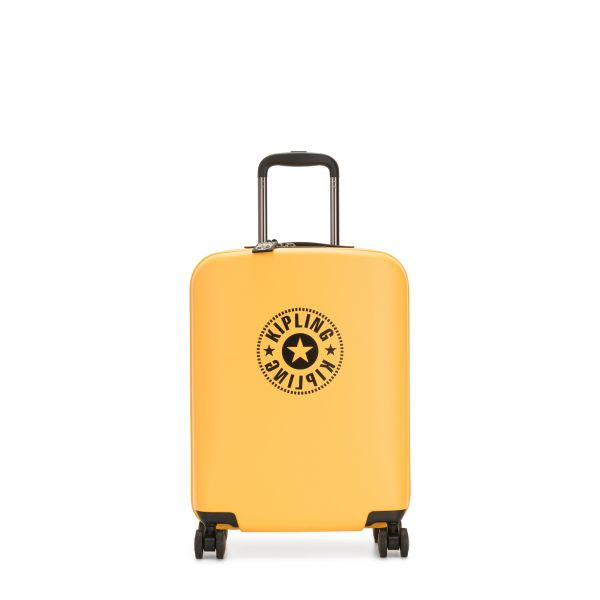 CURIOSITY S Vivid Yellow New Classics CARRY ON by Kipling Front