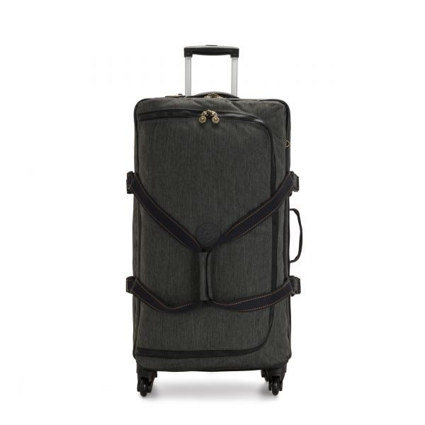 CYRAH L Black Indigo UPRIGHT by Kipling Front