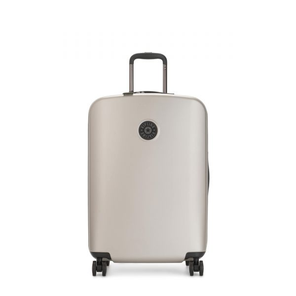CURIOSITY M Metallic Glow UPRIGHT by Kipling Front