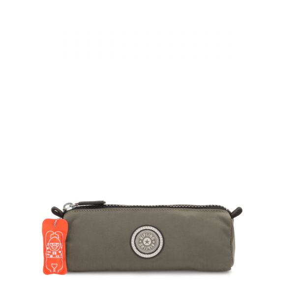 FREEDOM Cool Moss POUCHES/CASES by Kipling Front