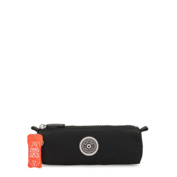 FREEDOM Brave Black POUCHES/CASES by Kipling Front