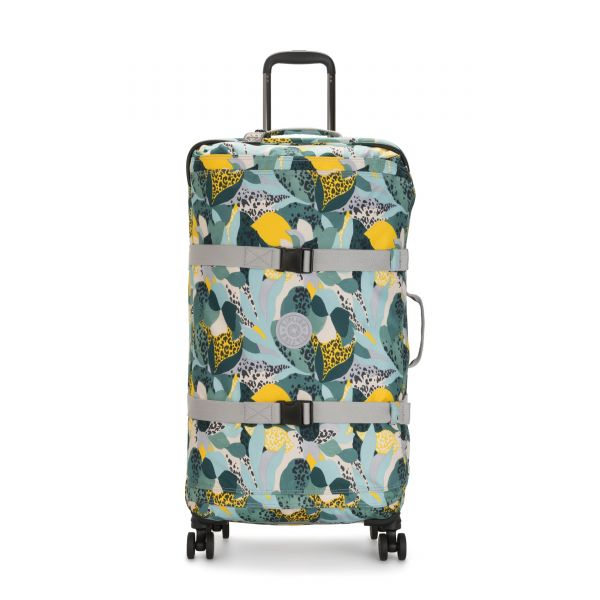 SPONTANEOUS L Urban Jungle UPRIGHT by Kipling Front