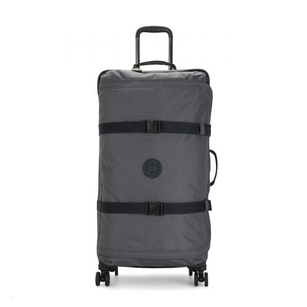 SPONTANEOUS L Charcoal UPRIGHT by Kipling Front
