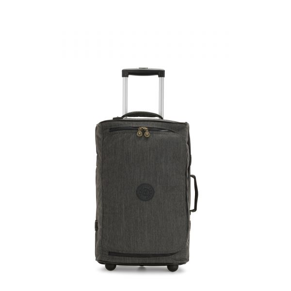 TEAGAN S Black Indigo CARRY ON by Kipling Front