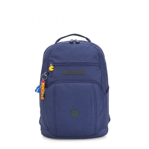 TROY Hidden Ghosts BACKPACKS by Kipling Front