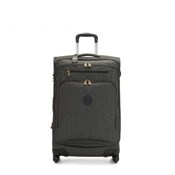 YOURI SPIN 68 Black Indigo UPRIGHT by Kipling Front