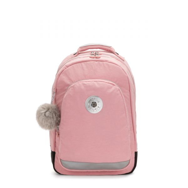CLASS ROOM BACKPACKS by Kipling - Front view