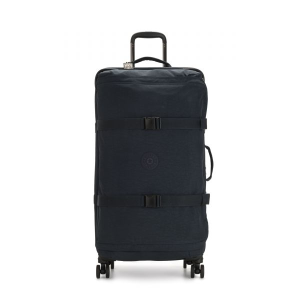 SPONTANEOUS L Blue Bleu UPRIGHT by Kipling Front
