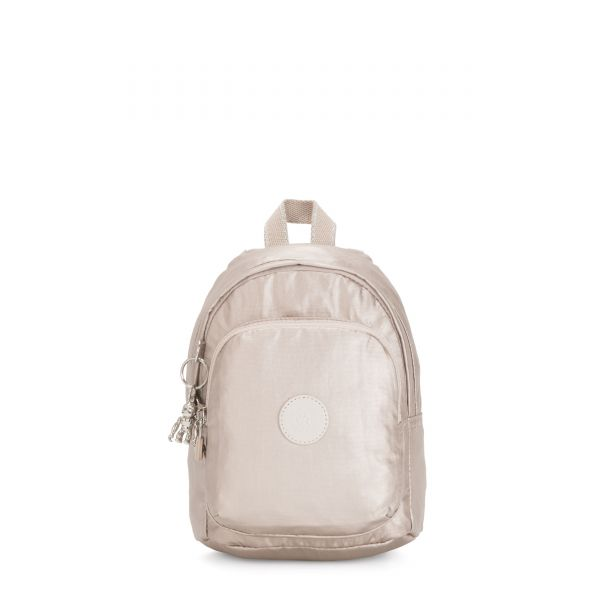 DELIA COMPACT Latest Backpacks by Kipling - Front view