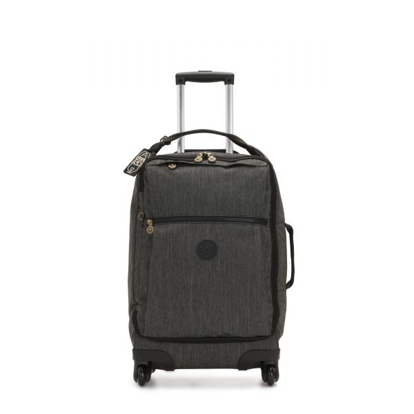 DARCEY Black Indigo CARRY ON by Kipling Front