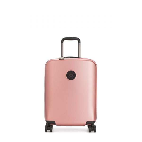 CURIOSITY S Metallic Rust CARRY ON by Kipling Front
