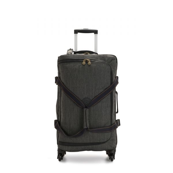 CYRAH M Black Indigo UPRIGHT by Kipling Front