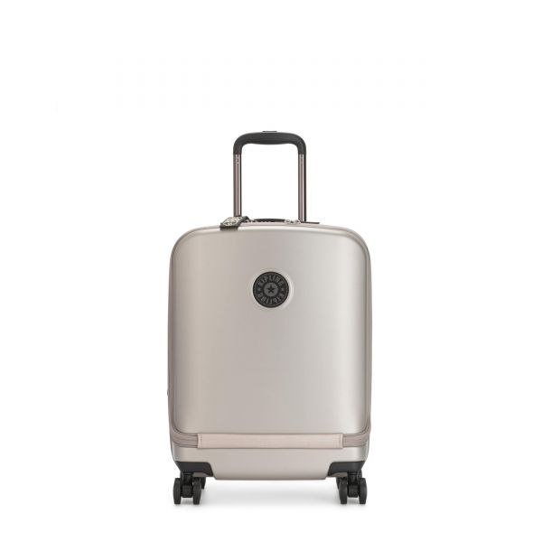 CURIOSITY PKT Metallic Glow CARRY ON by Kipling Front