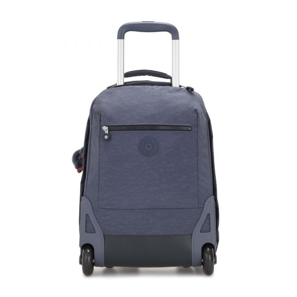 SOOBIN LIGHT True Jeans WHEELED BACKPACKS by Kipling Front
