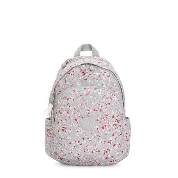 DELIA Speckled BACKPACKS by Kipling Front