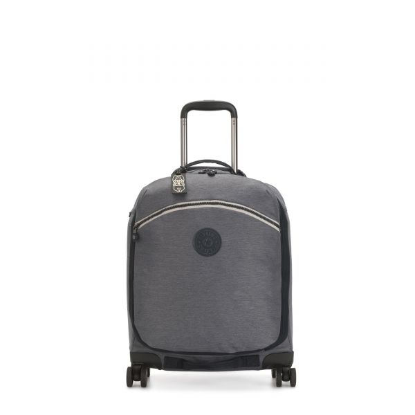 INDULGE Charcoal CARRY ON by Kipling Front