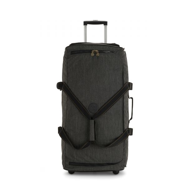 TEAGAN L Black Indigo UPRIGHT by Kipling Front