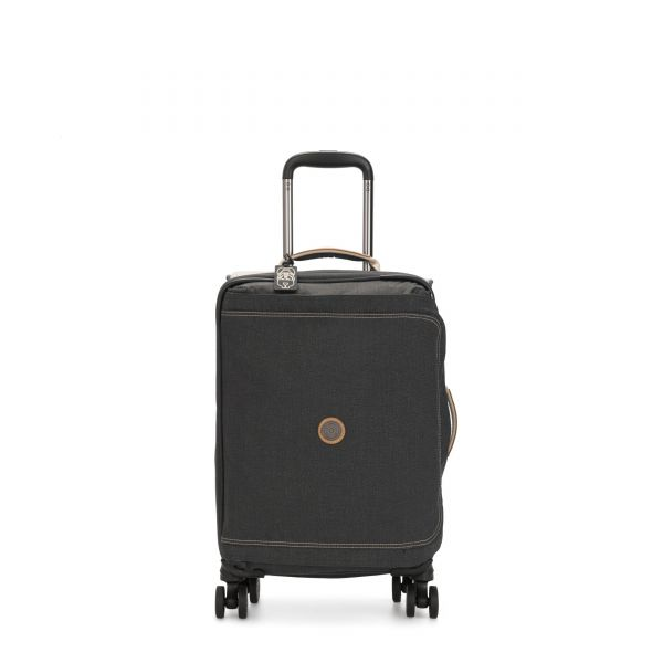 SPONTANEOUS S Casual Grey CARRY ON by Kipling Front