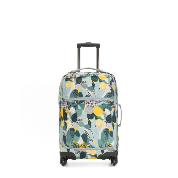 DARCEY Urban Jungle CARRY ON by Kipling Front