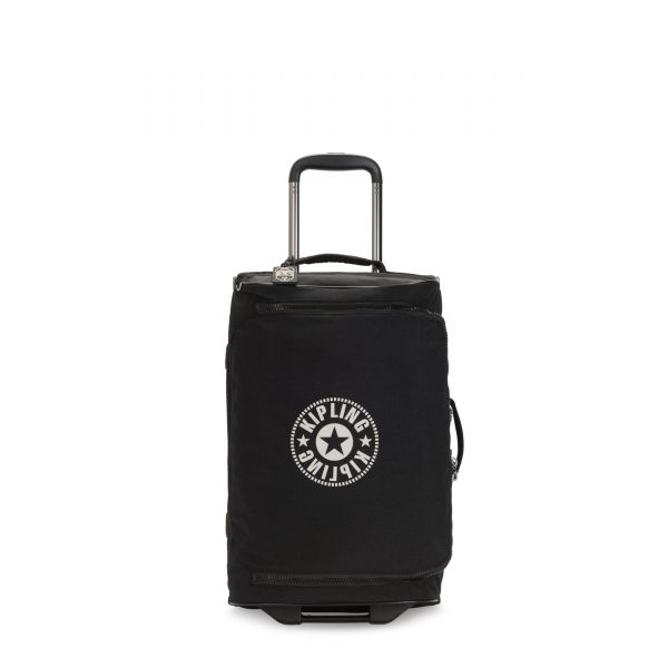 DISTANCE S Lively Black CARRY ON by Kipling Front
