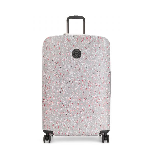 CURIOSITY L Speckled UPRIGHT by Kipling Front