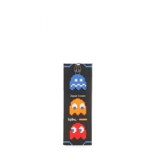 PAC-MAN PULLERS