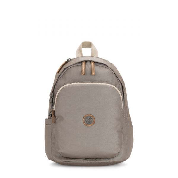 DELIA Fungi Metal BACKPACKS by Kipling Front