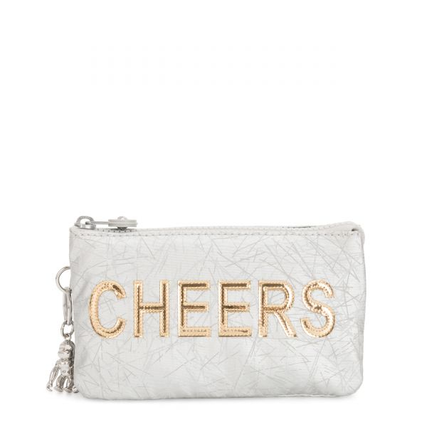 CREATIVITY L Cheers POUCHES/CASES by Kipling Front