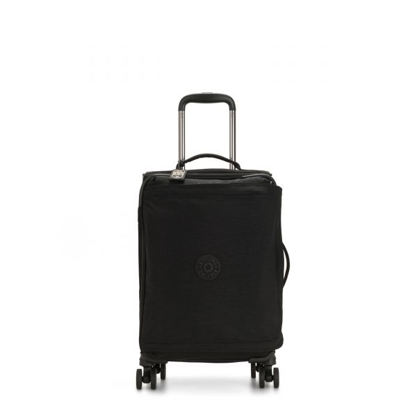 SPONTANEOUS S Black Noir CARRY ON by Kipling Front