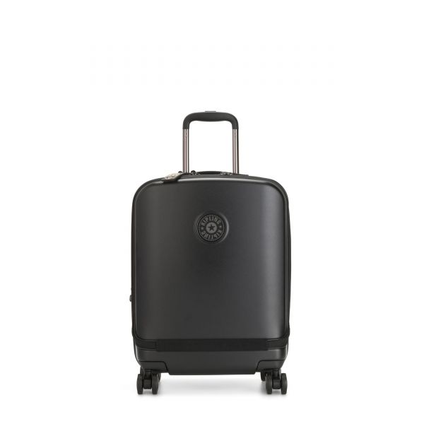 CURIOSITY PKT Black Noir CARRY ON by Kipling Front