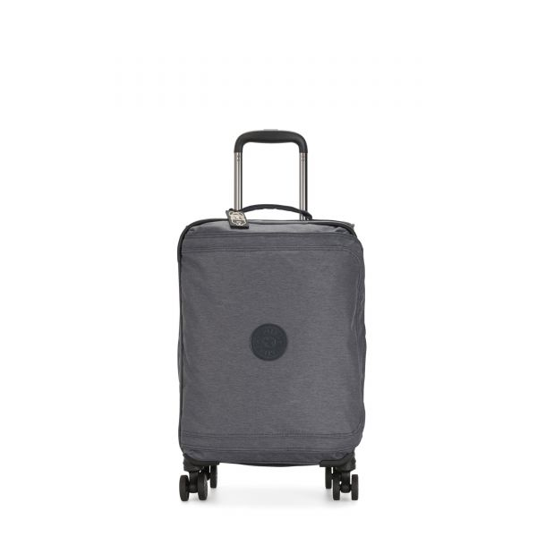 SPONTANEOUS S Charcoal CARRY ON by Kipling Front