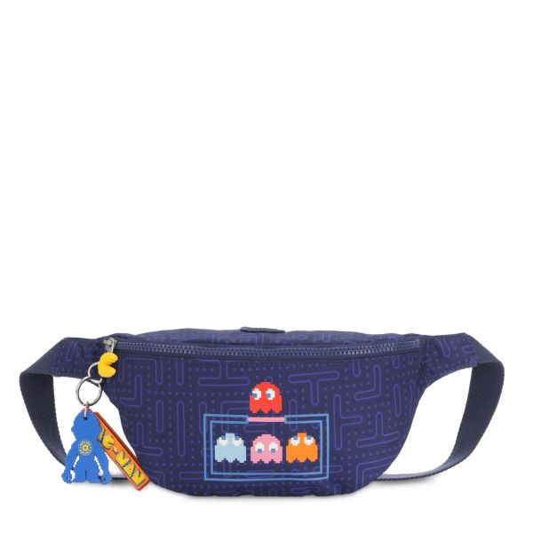 FRESH Pac Man Good CROSSBODY by Kipling Front