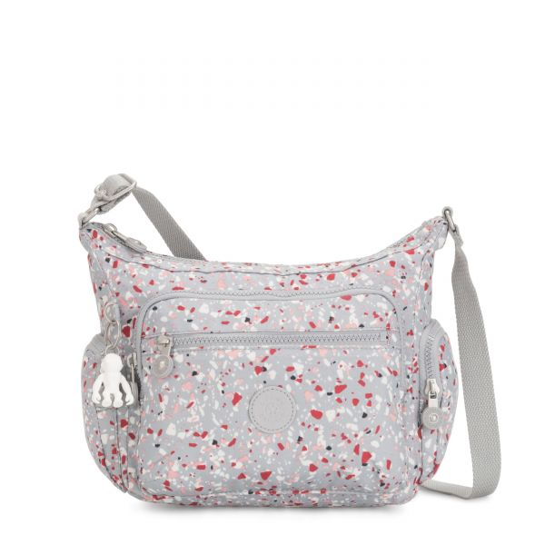 GABBIE S Speckled CROSSBODY by Kipling Front