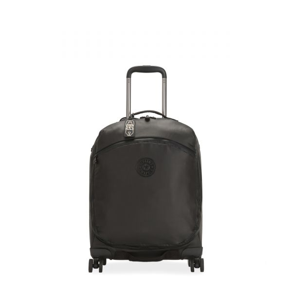 INDULGE Raw Black CARRY ON by Kipling Front