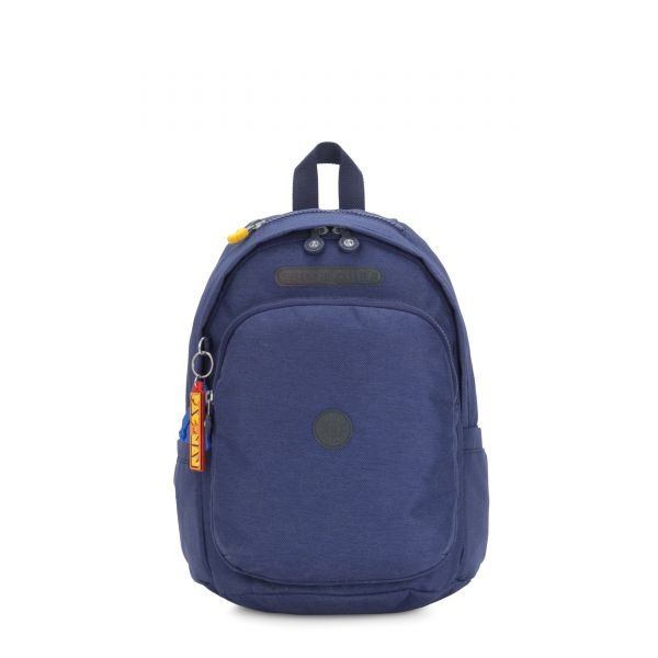 DELIA Hidden Ghosts BACKPACKS by Kipling Front