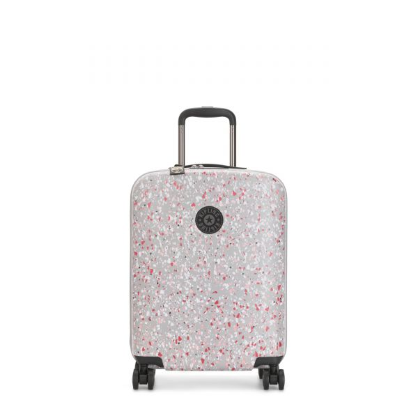 CURIOSITY S Speckled CARRY ON by Kipling Front