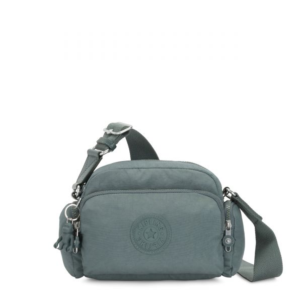 JENERA S Light Aloe Origin CROSSBODY by Kipling Front