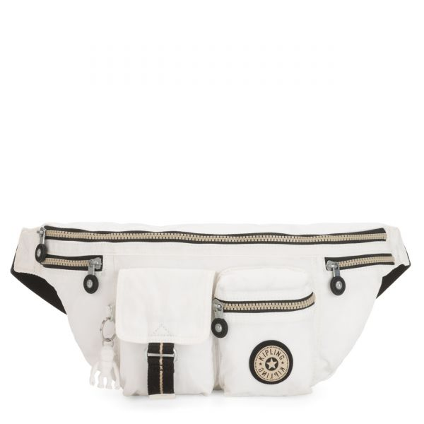FORZA Extreme Ivory Combo CROSSBODY by Kipling Front