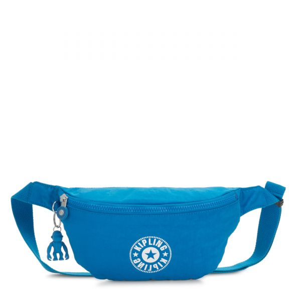 FRESH Methyl Blue Nc CROSSBODY by Kipling Front