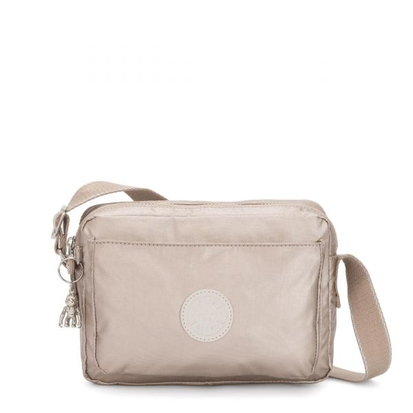 ABANU M Latest Shoulder Bags by Kipling - Front view