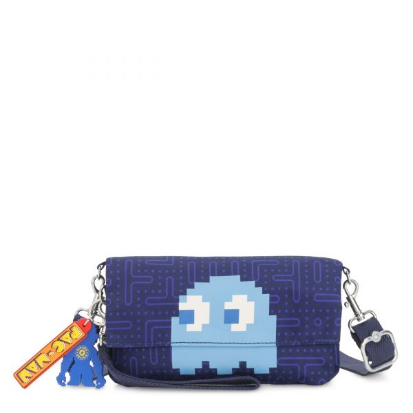 HANGA Pac Man Good CROSSBODY by Kipling Front