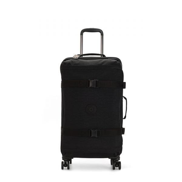 SPONTANEOUS M Black Noir UPRIGHT by Kipling Front
