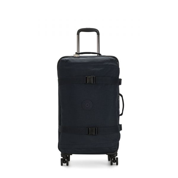 SPONTANEOUS M Blue Bleu UPRIGHT by Kipling Front