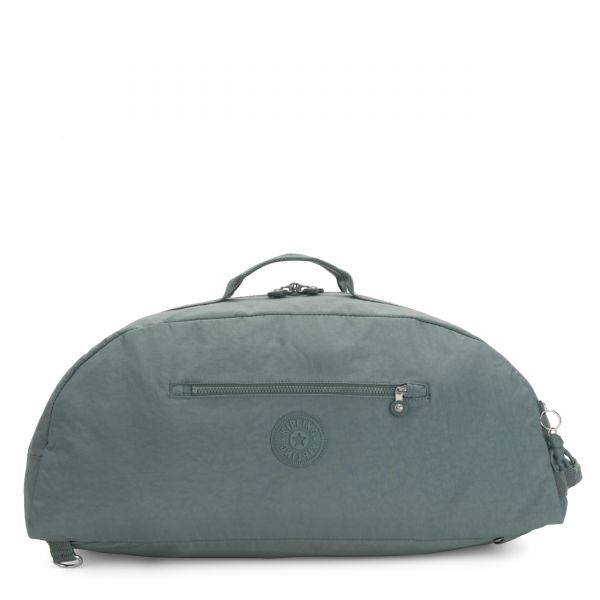 DEVIN Light Aloe WEEKENDER by Kipling Front